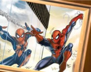 Spectacular Spiderman fix my tiles ingyen j�t�k