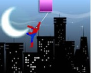 Spiderman city raid online
