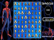 Spiderman icon matching online p�kember j�t�k