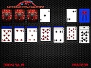 Spiderman solitaire online